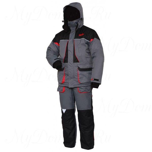 Костюм NORFIN Arctic Red 2 размер 68-70 (XXXXL)