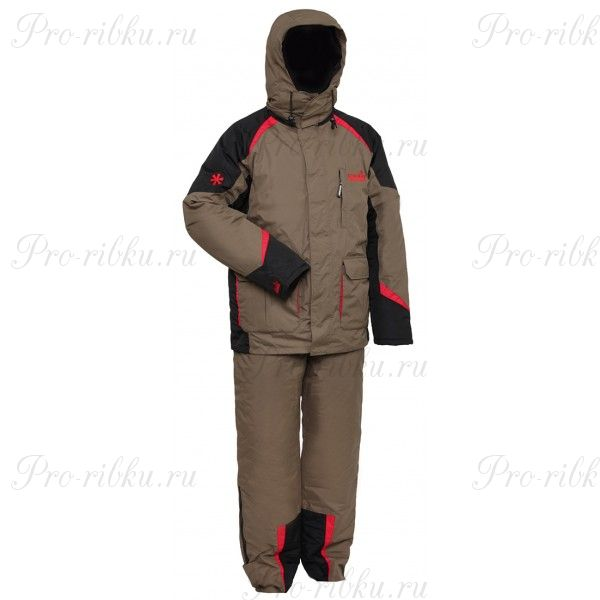 Костюм NORFIN Thermal Guard размер 44-46 (S)