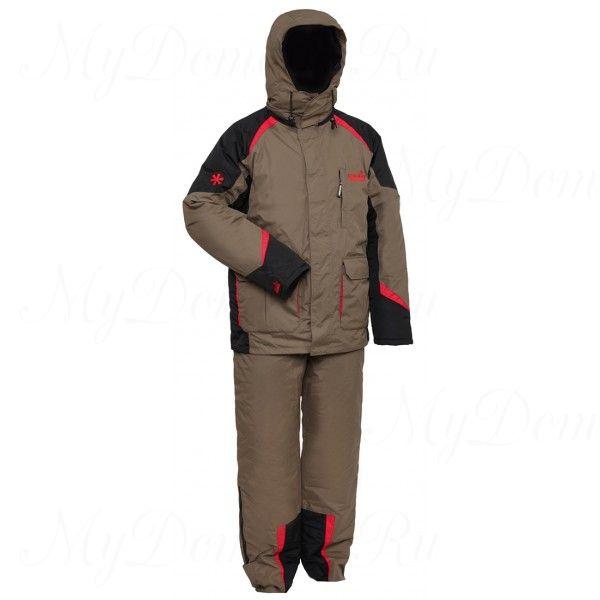Костюм NORFIN Thermal Guard размер 54-56 (XL)