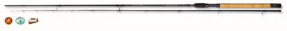 Удилище фидерное Browning Commercial King Bomb 3,00m 6lbs